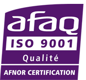 Societe duo system a reçu la certification afaq iso 9001